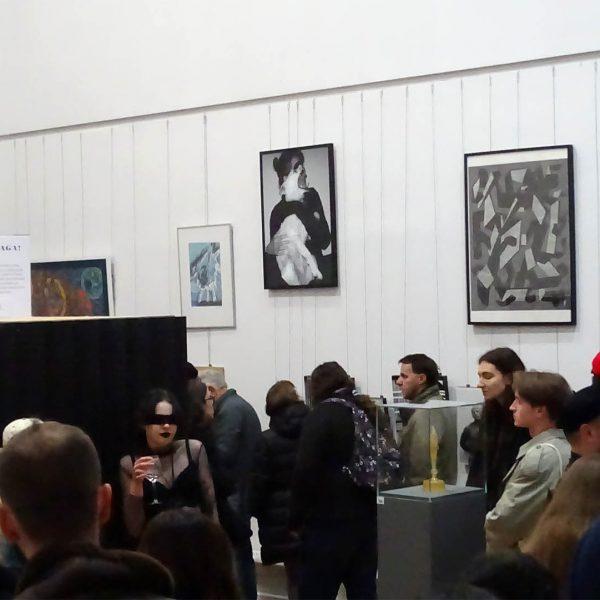 Krakowski Salon Sztuki