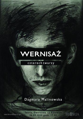 Dagmara Malinowska wernisaż